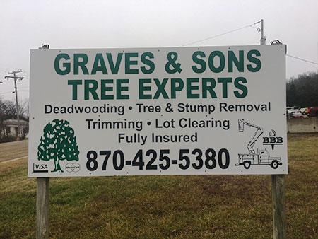 graves and sons tree experts